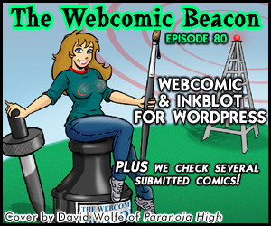 The Webcomic Beacon