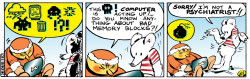 ICECUBES the comic strip 269