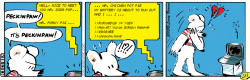 ICECUBES the comic strip 277