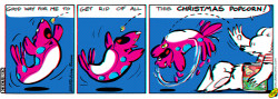 ICECUBES the comic strip 282