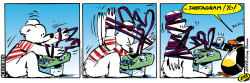 ICECUBES the comic strip 293