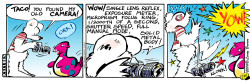 ICECUBES the comic strip 297