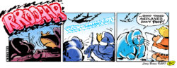 ICECUBES the comic strip 301